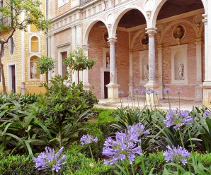 Casa de Pilatos (Palacio de Medinaceli) | Monumentos de sevilla