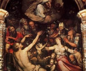 El pintor Luis de Vargas | Sevillanos Ilustres