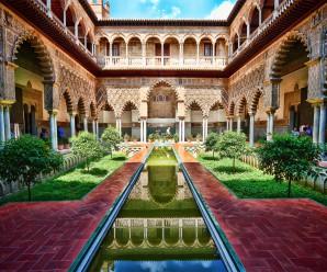 Real Alcázar | Monumentos de Sevilla