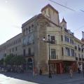 Torre de Abd-el-Aziz – Monumentos de Sevilla