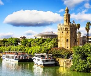 Torre del Oro | Monumentos de Sevilla