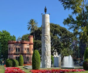 Costurero de la Reina |Monumentos de Sevilla