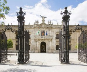 Real Fábrica de Tabacos |Monumentos de Sevilla