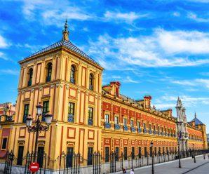 Palacio de San Telmo | Monumentos de Sevilla