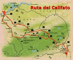 routes of