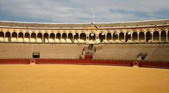 Real Maestranza of Seville