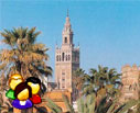 Visit the Cathedral of Seville in a group